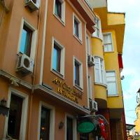 Art City Hotel Istanbul - Promo Code Details