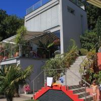 Familienhaus mit Aussicht