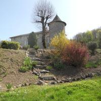 Château de la Moissetie