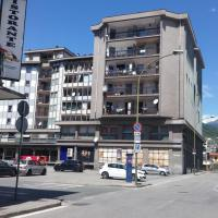 Holiday Home Antica Aosta