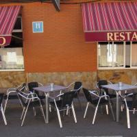 Hostal Restaurante El Abuelo