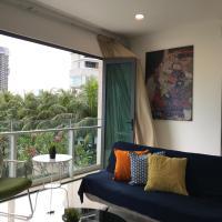 LSE @ Imperia Boutique Suite (Garden View)