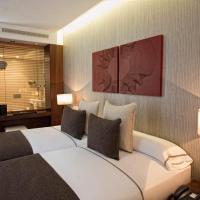 Hotel Carris Porto Ribeira - Promo Code Details