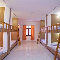Kuta Dormitory at Simpang inn