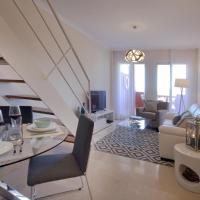 Aldea Duplex Penthouse