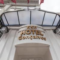 Hotel Gonçalves