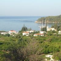Stone-Villa TashMahal