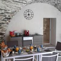 Chambres d'Hôtes du Villaret