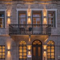 Villa  Vaporetto Opens in new window