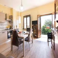 Casa Tonino Halldis Apartment