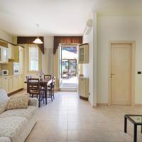 Sacco Halldis Apartment