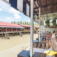 The Guest Hoouse At Amphawa By Favstay
