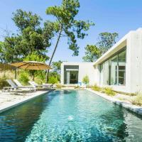 Troia Beach Villa