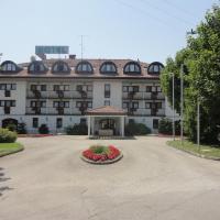 Hotel Kanu - Resort & Caravanning