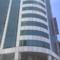 花蓮奇萊大飯店