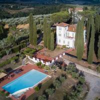 Villa Del Pino B&B