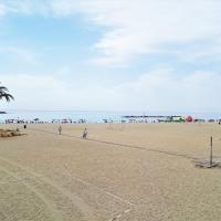 Garrucha Centro y Mar