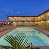 Panoramic Motel & Apts.