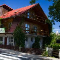 Dom Bluszcz