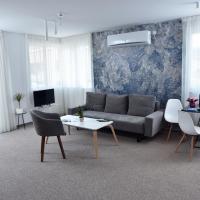Kozle City Apartments