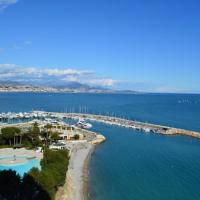 Apartment Marina baie des anges