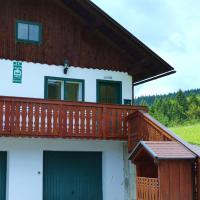 Ferienhaus Familie Stöckl