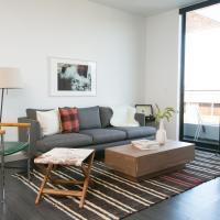 Two-Bedroom on 30th Street Apt 321
