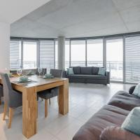 Royal Docks Penthouse