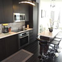 TVHR - Luxury Condos in Heart of Downtown