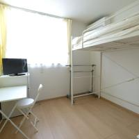 Shibamata 6-chome Share House Room 101