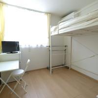 Shibamata 6-chome Share House Room 102