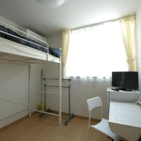 Shibamata 6-chome Share House Room 206