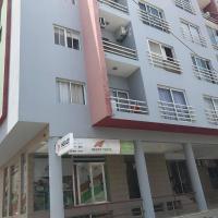 Apartamento Lucialina