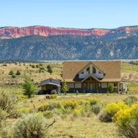 Grand View Lodge Home
