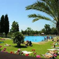 VacancesOcamping Vilanova Park