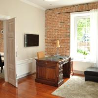 BE WELL 3-Rooms Apartment with Garden