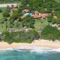 Family Oriented- Private Beach & Horse Stables - Ocean,Pool & Jacuzzi