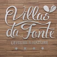 Villas da Fonte - Domus