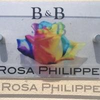 Rosa Philippe