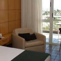 Hotel Senac Ilha do Boi