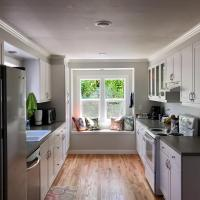 Bright & Beautiful Bremerton Home