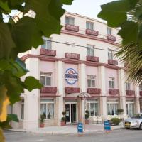Olympos Hotel Opens in new window