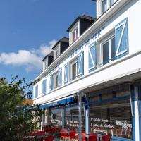 Hôtel Les Gens De Mer Lorient by Popinns