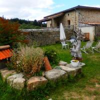 Gîtes dans maisons en pierre