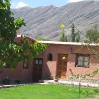 Hosteria La Morada