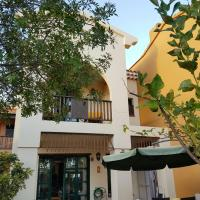 Villa 86 San Blas
