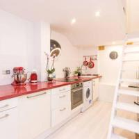 Lovely Serviced Apartments In London