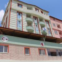 Grand Sönmez Apart Otel