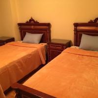 apartment at sanstefano