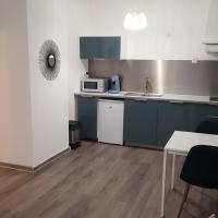 Appartement Des Halles